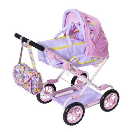 Zapf Creation BABY born® Deluxe Puppenwagen