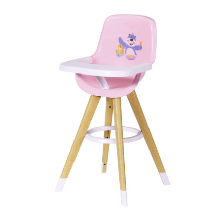 BABY født høy stol