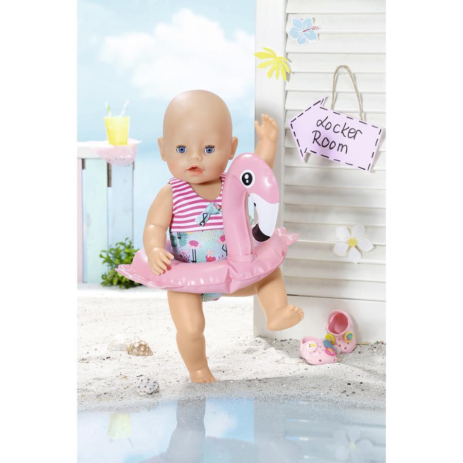 BABY born Holiday badspelssats 43 cm