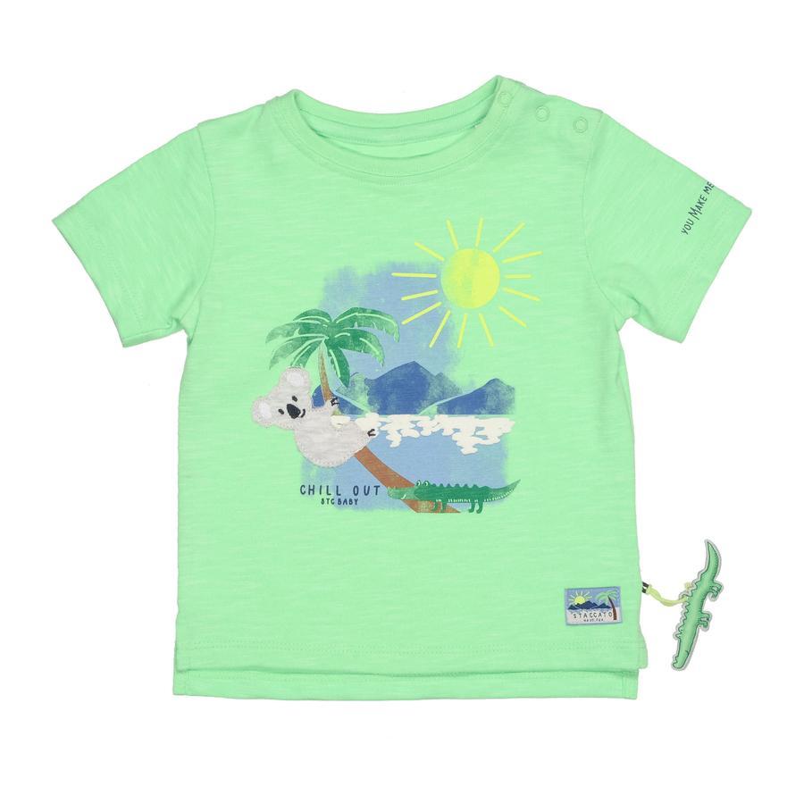 STACCATO T-shirt b höger äpple