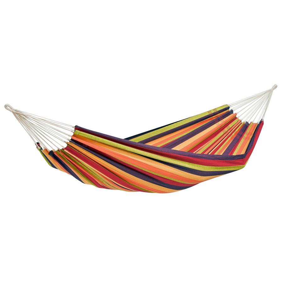 AMAZONAS Hängematte L-Size Lambada Tropical