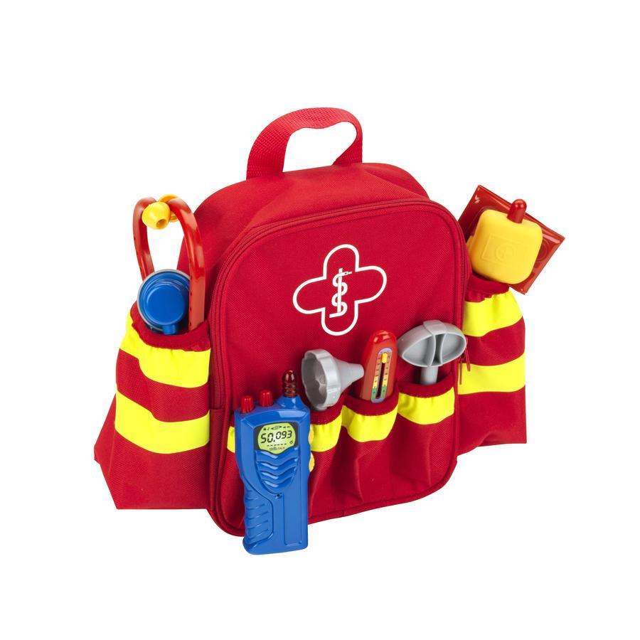 Theo klein Rescue rygsæk