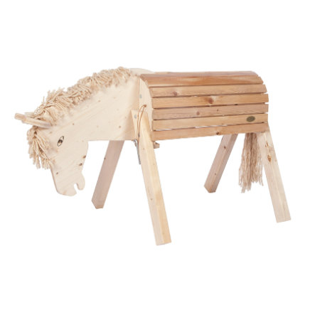 Helga Kreft »Koń ogrodowy Susi«