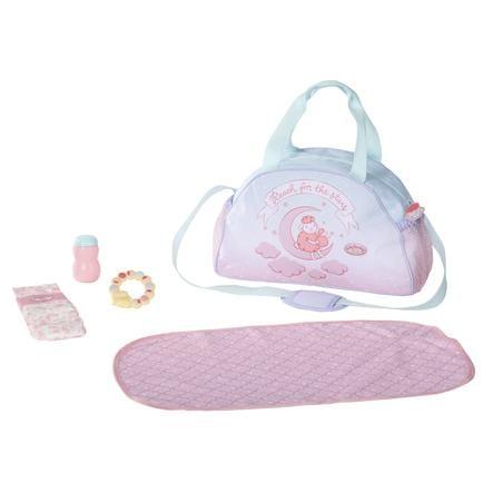 Zapf Creation Baby Annabell® Wickeltasche
