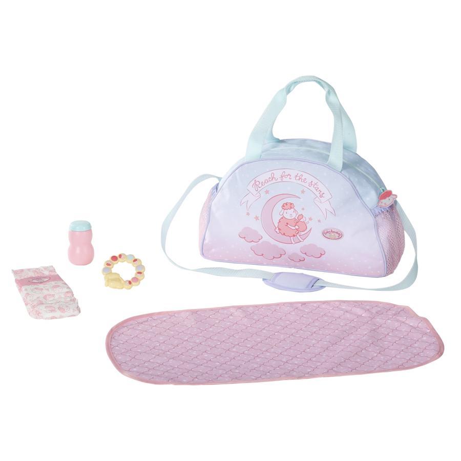 Zapf Creation Sac à langer pour poupée Baby Annabell®