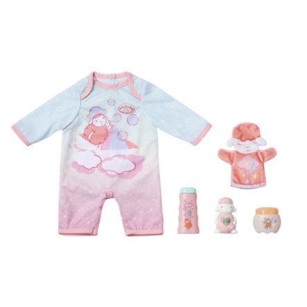 Zapf Creation Baby Annabell® Care Set
