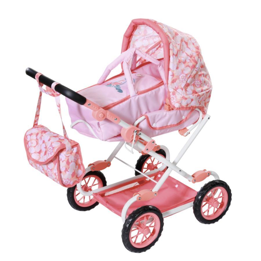 Zapf Creation Baby Annabell® Active Deluxe barnevogn