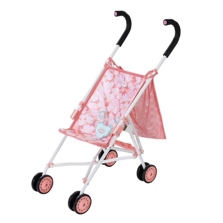 Zapf Creation Baby Annabell® Active Stroller