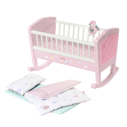 Zapf Creation  Baby Annabell® Sweet Dream s cradle