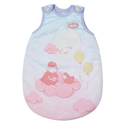 Zapf Creation  Le sac de couchage de Baby Annabell® Sweet Dream