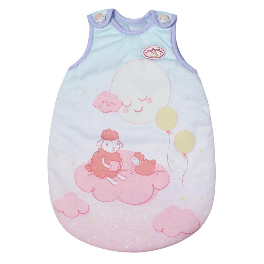 Zapf Creation  Baby Annabell® Sweet Dream s slaapzak