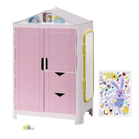 BABY born Schrank mit Wetterente baby markt.at