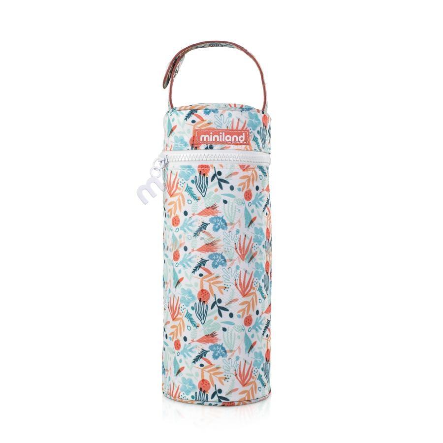 miniland Opvarmningspose til babyflasker og termokolber termibag farvet 350 ml