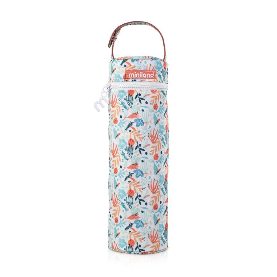 miniland Opvarmningspose til babyflasker og termokolber termibag farvet 500 ml