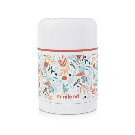 miniland Thermobox madtermos farvet 600 ml