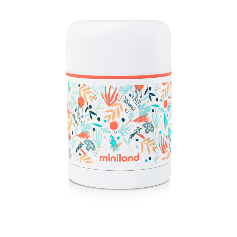 miniland Thermobox ruokatermos värillinen 600 ml