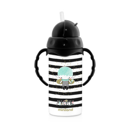 miniland Thermosfles thermokid magic al 240 ml