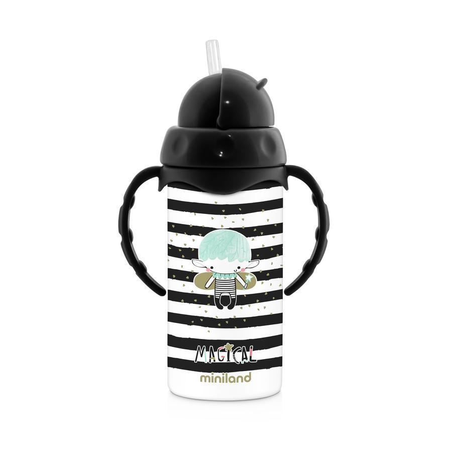 miniland Butelka termiczna termokid magic al 240 ml