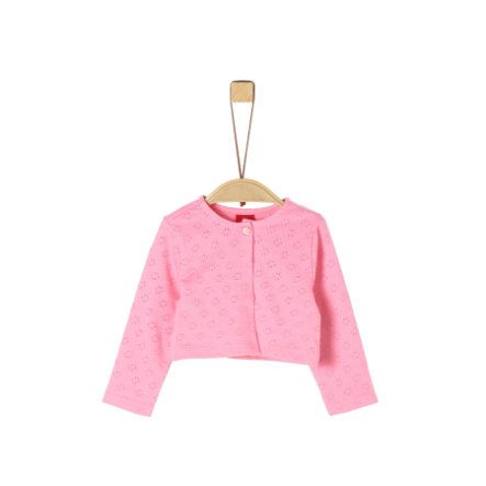 s.Oliver Bolero pink