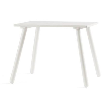 Kids Concept® Tisch Star weiß