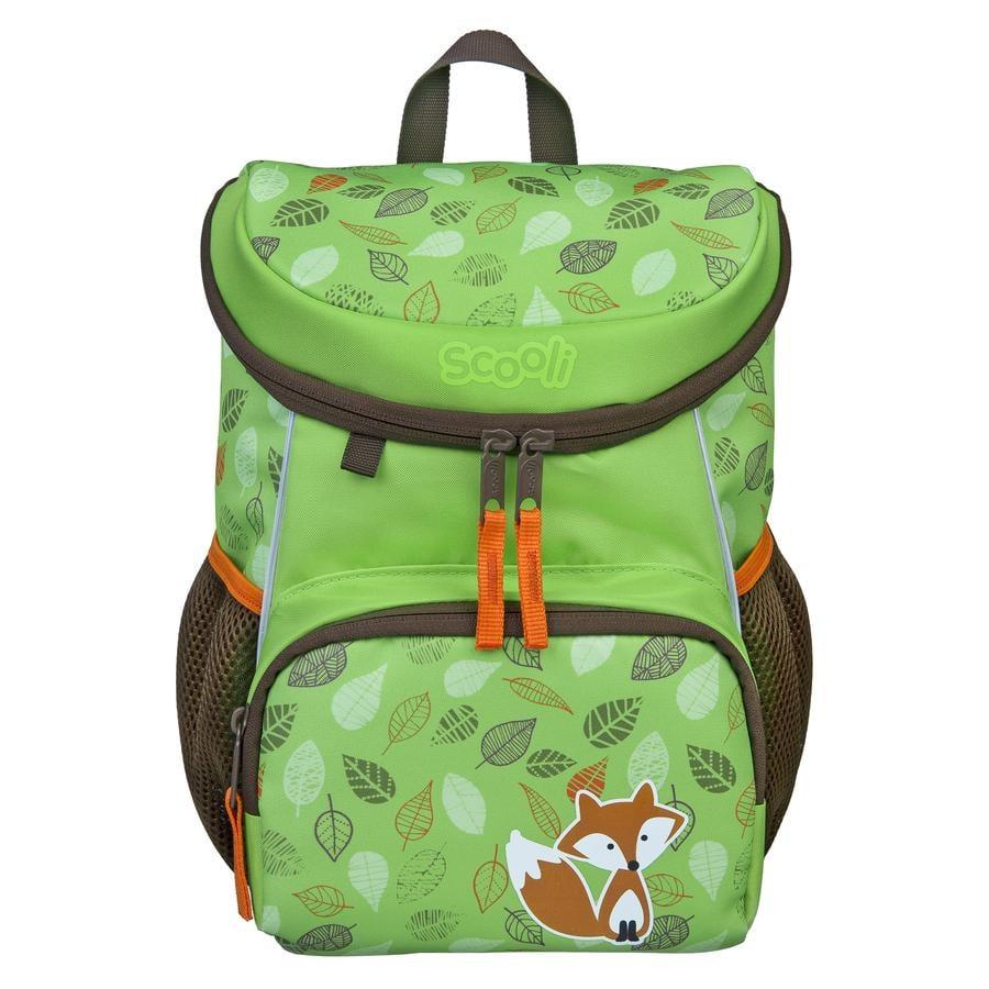 Scooli Mini-Me Kindergartenrucksack Freddi Fox