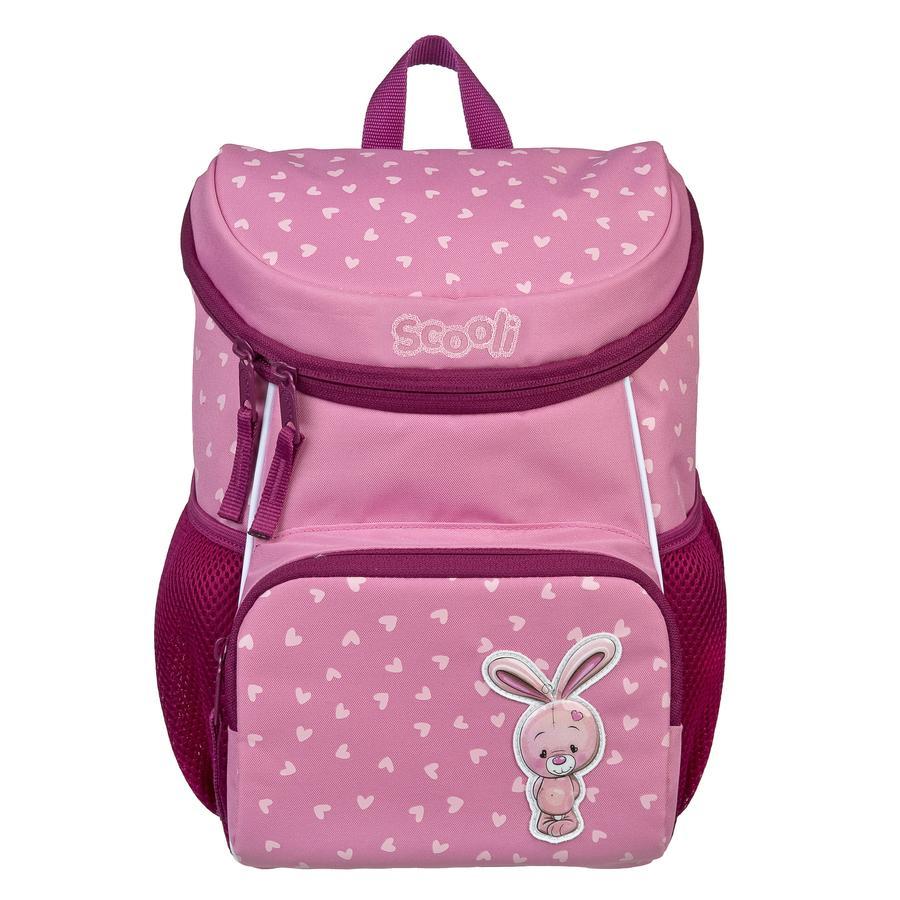 Scooli Mini-Me Kindergartenrucksack Bella-Bunny