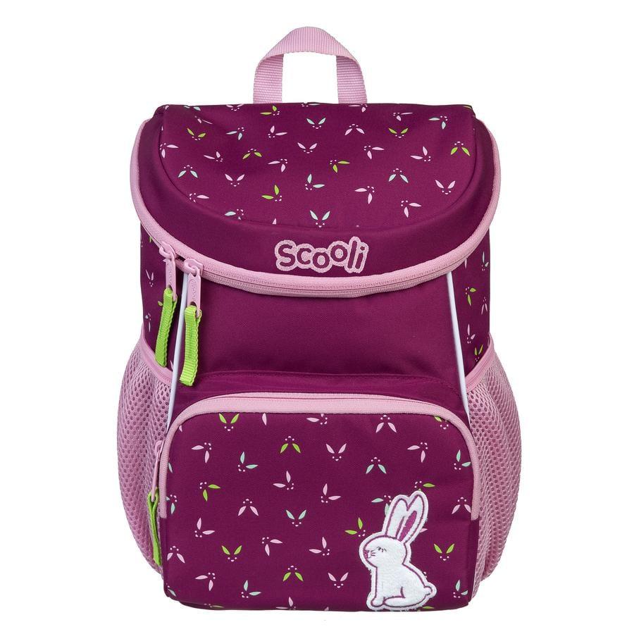 SOUS-COUVERTE Scooli Mini-Me Rosie- Rabbit