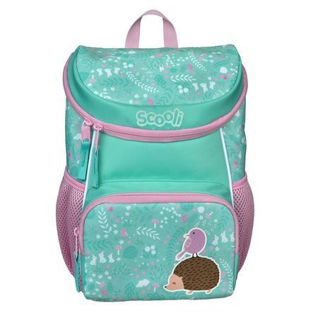 Scooli Mini-Me Kindergartenrucksack Ida und Jill Forest Friends