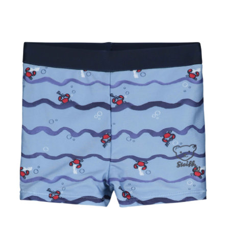 Steiff bain shorts , bleu éternel