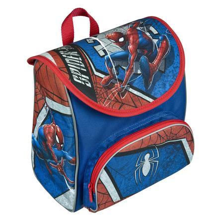 SOUS-COUVERTE Scooli CUTIE Cartables préscolaires Spider -Man