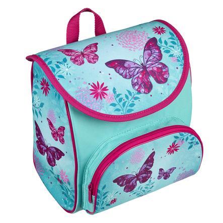 UNDERCOVER Scooli CUTIE Butterfly förskoleväska