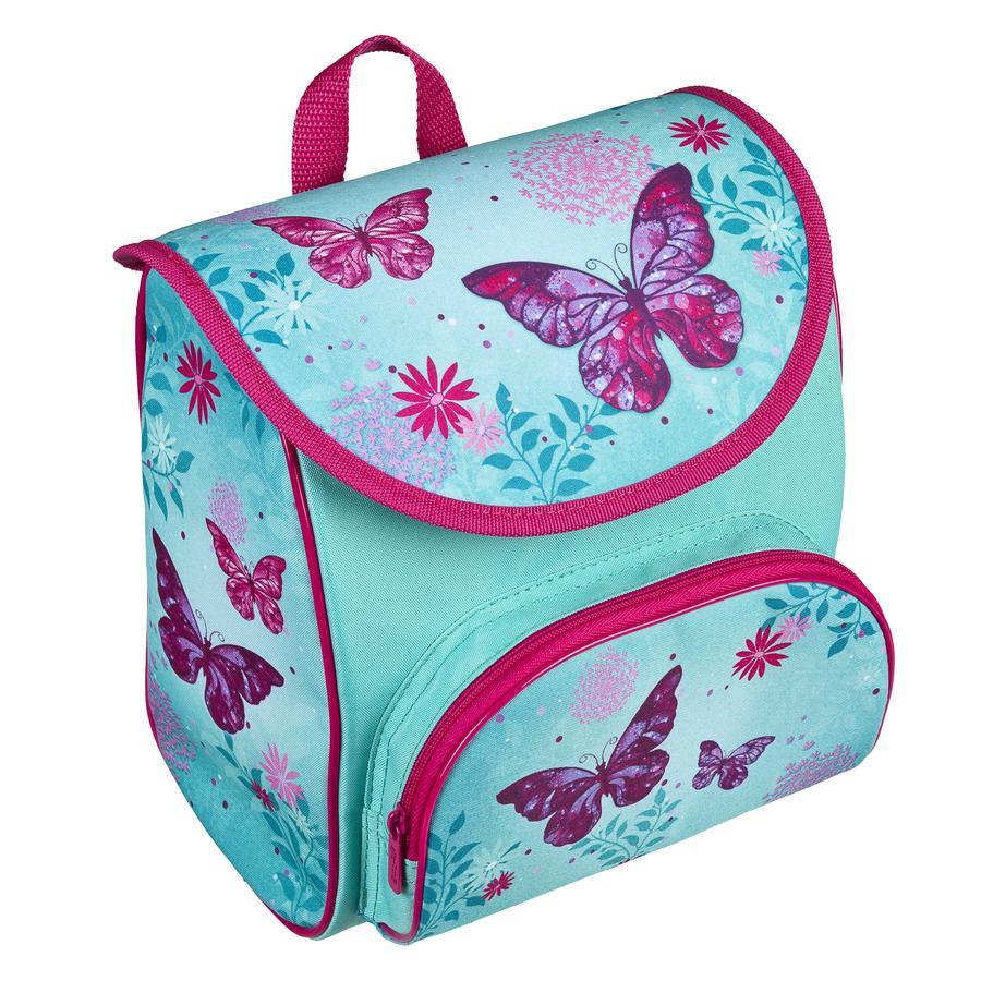 UNDERCOVER Scooli CUTIE Vorschulranzen Butterfly