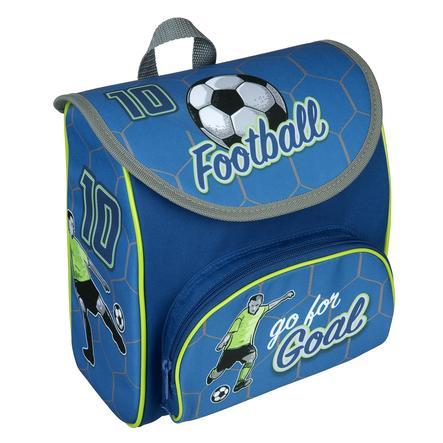 Scooli CUTIE DE SOUS-COUVERTURE Sac d'école maternelle Football