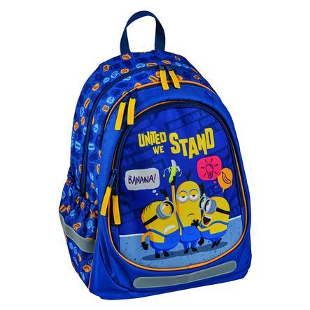 SOUS-COUVERTRE les sous-fifres du sac à dos de l' Scooli école