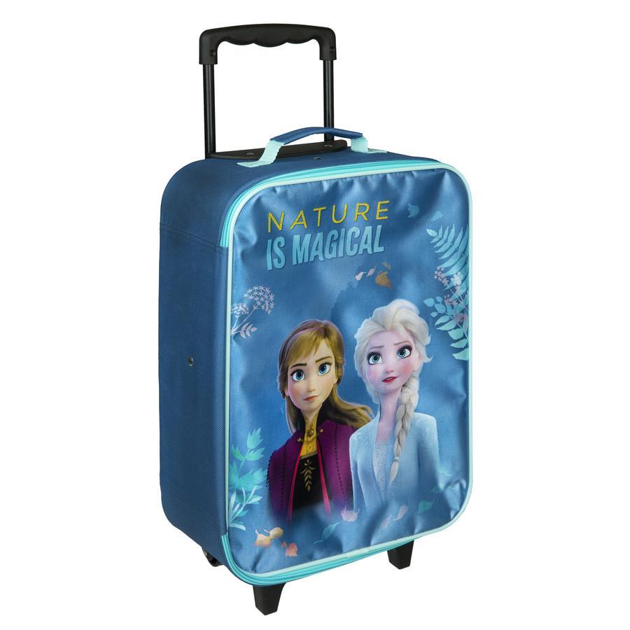Undercover Trolley Frozen