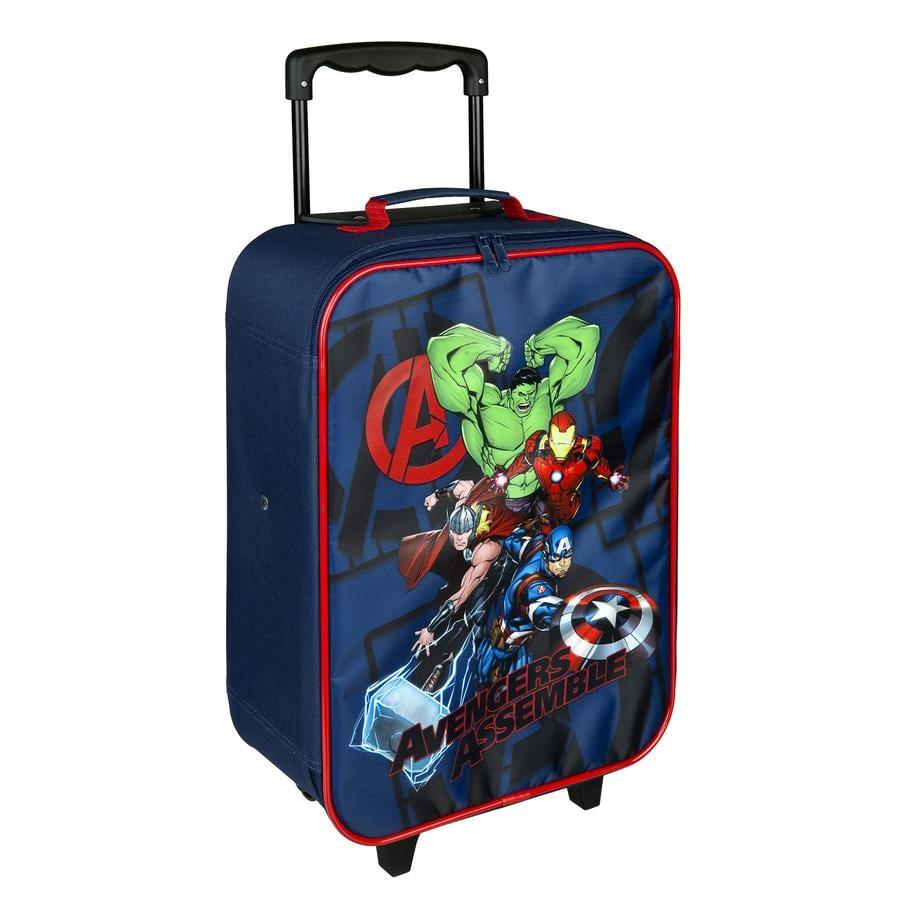 UNDERDELER Scooli Trolley Avengers