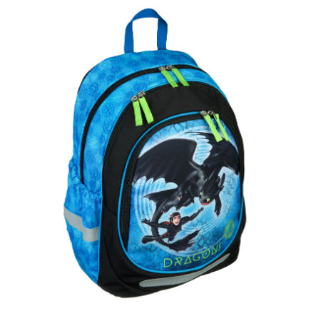 Plecak szkolny UNDERCOVER Scooli Dragon