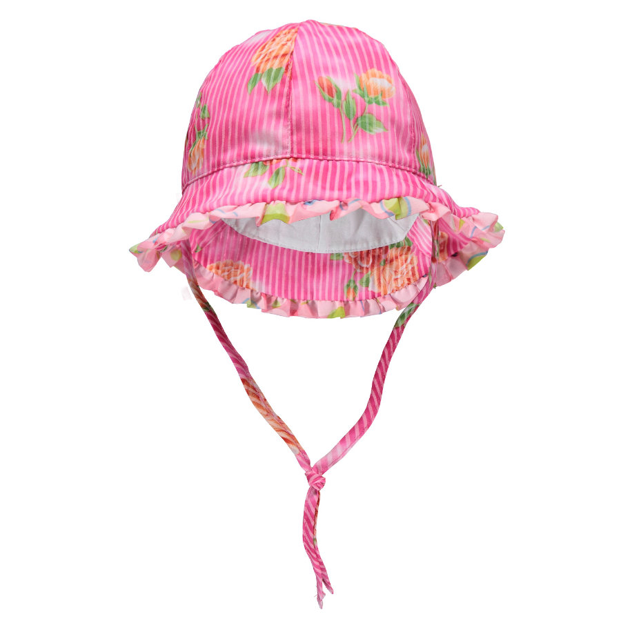 MaxiMo Girls Mini Kapelusz pink