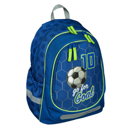 UNDERDELER Scooli School Backpack Football