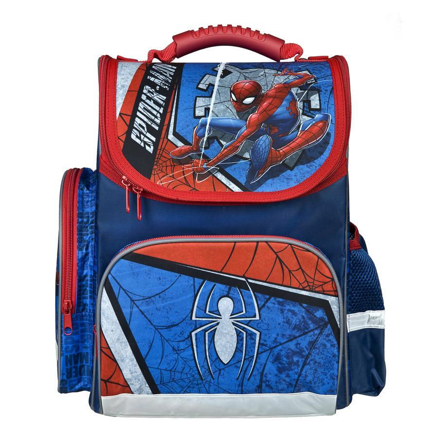 CLOU Schulranzen Spider-Man