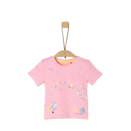 s. Olive r Maglietta light rosa