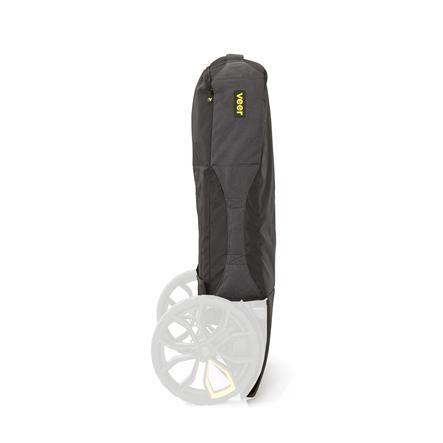 Veer transport taske sort / mørkegrå
