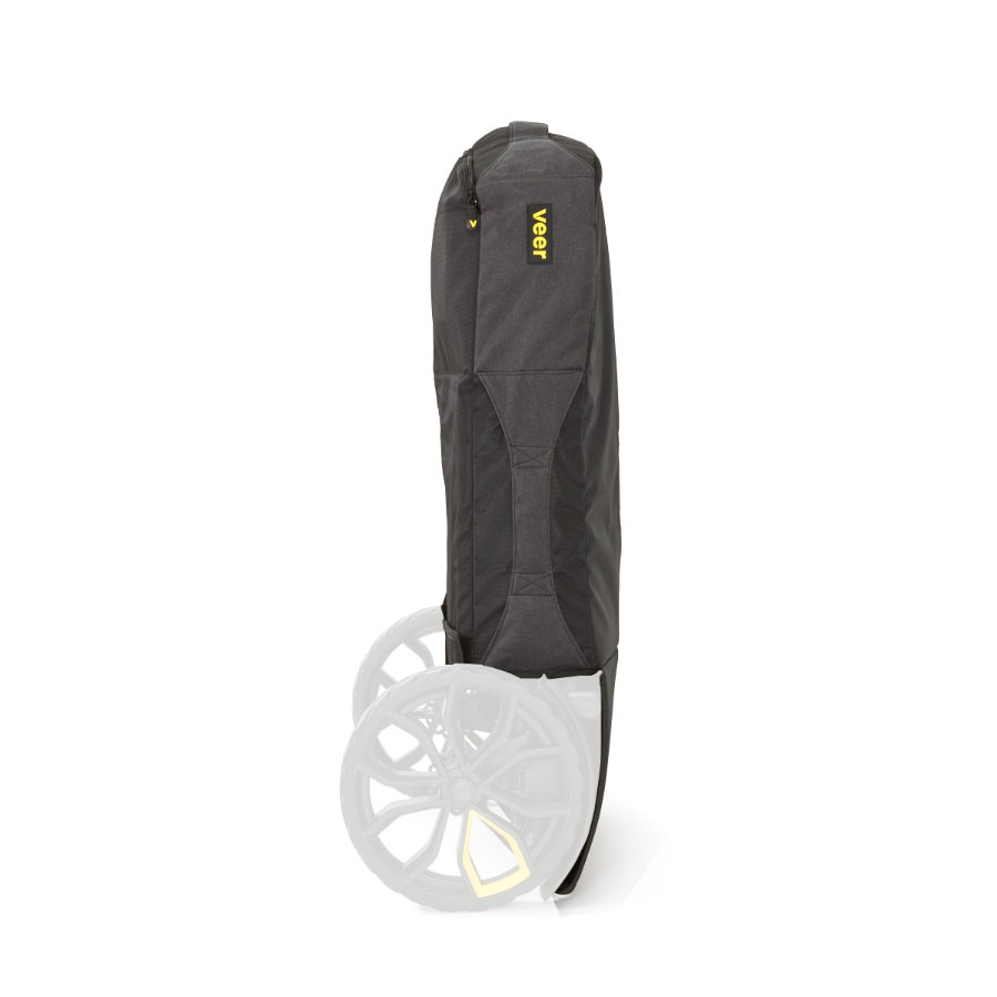 Veer Transporttasche schwarz/dunkelgrau