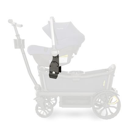 Veer Autositzadapter (Cybex / Maxi-Cosi / Nuna)