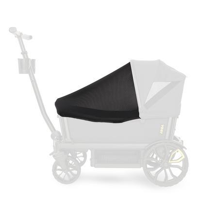 Veer Moustiquaire pour chariot enfant noir