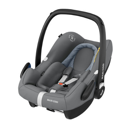 MAXI COSI Autostol Rock Essential Grey