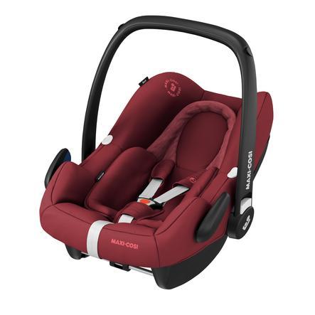 MAXI COSI Babyskydd Rock Essential Red