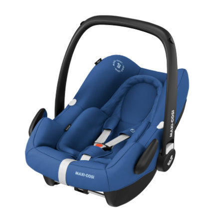 MAXI COSI Babyschale Rock Essential Blue