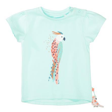 STACCATO Girls T-Shirt mjuk mynta