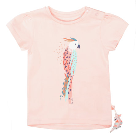 STACCATO  Girls T-Shirt aqua